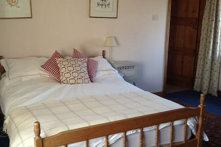 Cotswold Farmhouse B & B - Chastleton