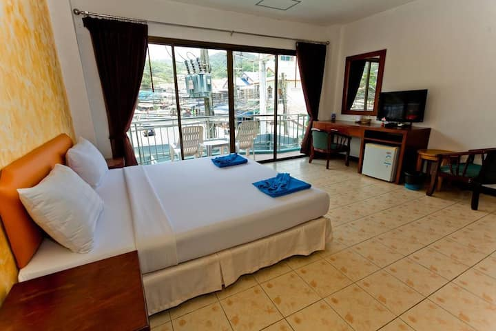 Superior Double Room - RO