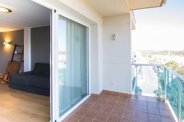 Your cozy 3BD to enjoy Menorca! - Mahon - Pis