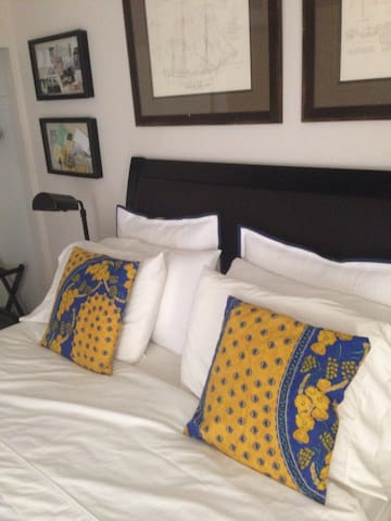 Downtown Suite/Private Bath - Palm Springs - Apartemen