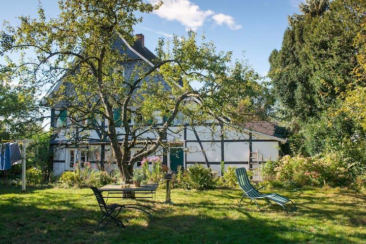 Ruhige Einliegerwohnung nahe Düsseldorf - Haan