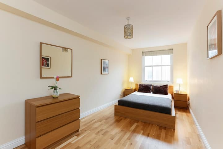 Amazing 1 bedroom apartment - Camden Town