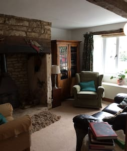 Grove Cottage - Leonard Stanley - อพาร์ทเมนท์