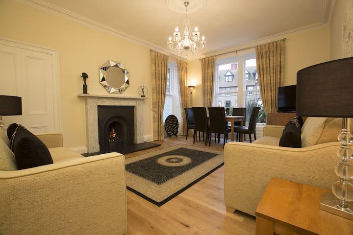 AARAN OAKS, New 2014, 3 bedrooms  - North Berwick - Hus