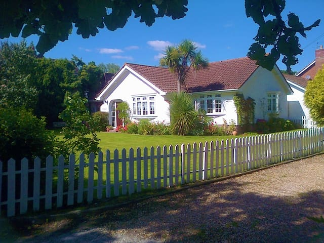 B&B by Arne Nature Reserve, Wareham and Purbeck
