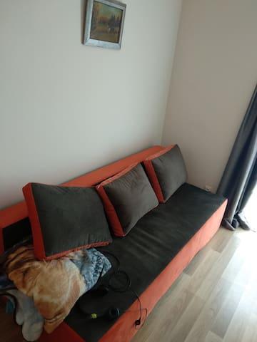 Aglona Apartment