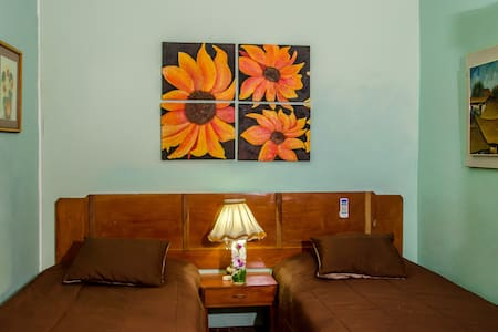 Hotel Hacienda San Pedro - San Marcos - B&B/民宿/ペンション