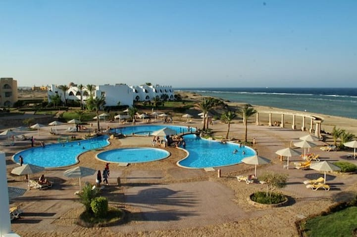 Chalet for renting in Marsa Alam Egypt