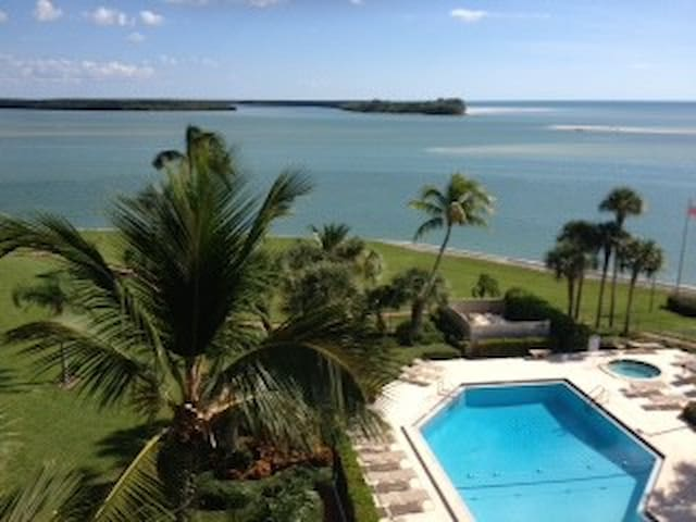 Marco Island Condo on the Gulf - Marco Island - Appartement
