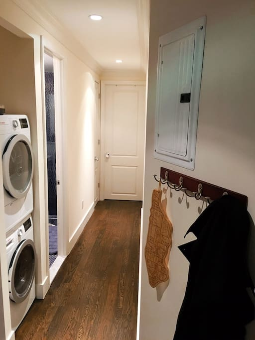 Washer - Dryer