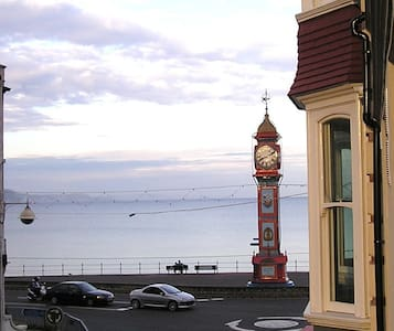 Modern 2 bed flat close to beach. - Weymouth