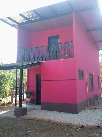 HOUSE RENT  PLAYA NEGRA GUANACASTE