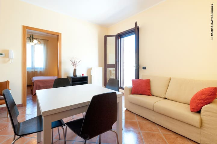 Casa Giannuzzi- holidays in Salento - Nardò - Apartmen