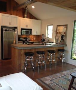 Bouldin Creek Cottage