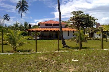 Casa de Praia 3/4, Ilha, Condominio - Itaparica