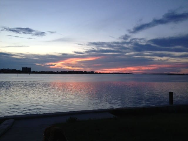 Sunset Walk on Waterfront 2BD Apt - Clearwater - Apartment