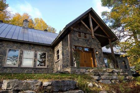 Meech Lake peaceful retreat