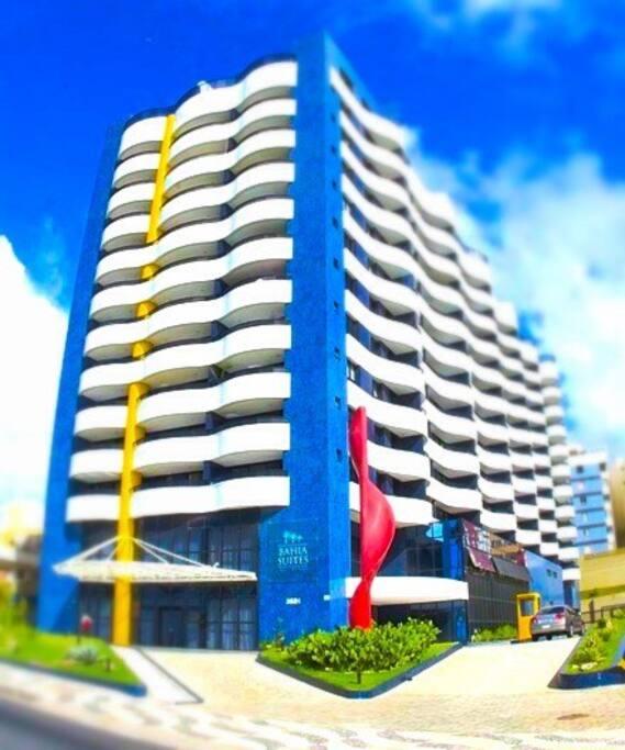 BAHIA SUITES BUILDING