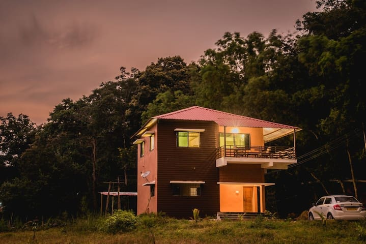 Nature Cottages which makes you feel naturestic