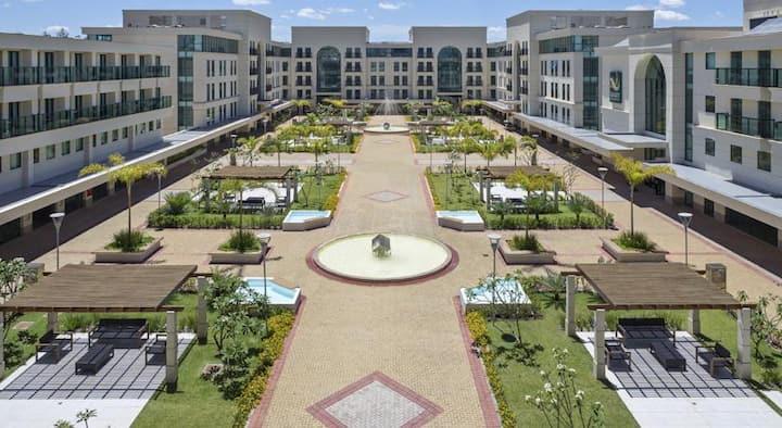 Alguel Apart Hotel