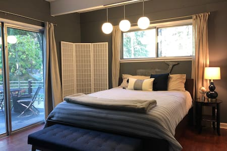 Weatherswood Guest Suite~Tacoma Narrows/Gig Harbor
