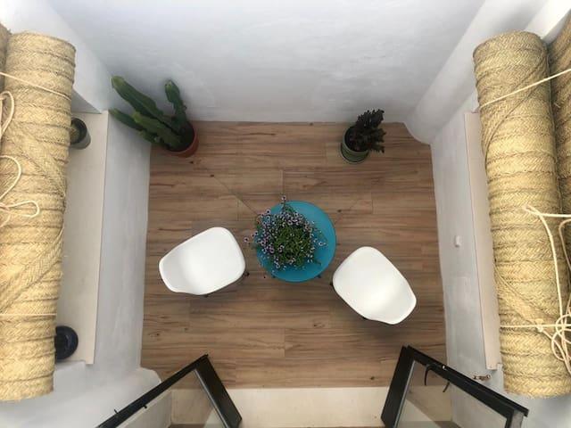 "La Casa Nori "" Chambre playa chica"""