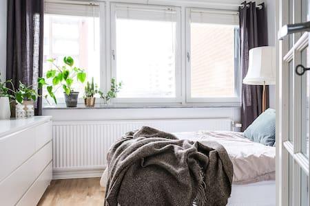 Light, & clean Apartment in Majorna/Gothenburg