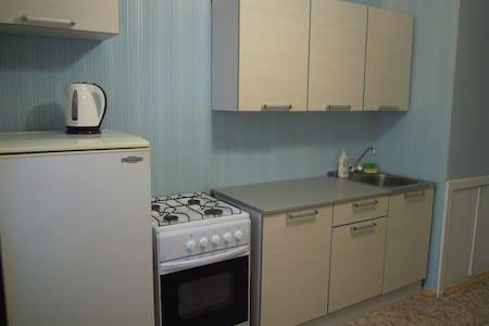 Новая квартира с видом на р. Волхов - Apartmen
