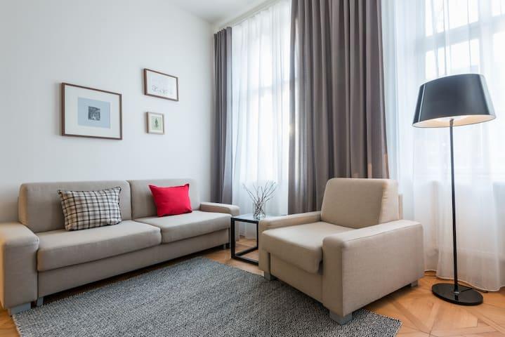 Vladislav Exclusive Apartment 5