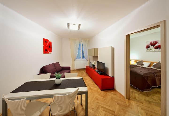 Prague´sOldTown SUPERIOR Apartment2