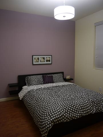 Private Room with Bath - Milpitas - Milpitas - Casa