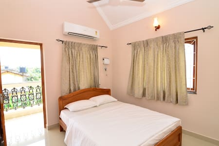 Beautiful 2bhk In Goa - Penha de França