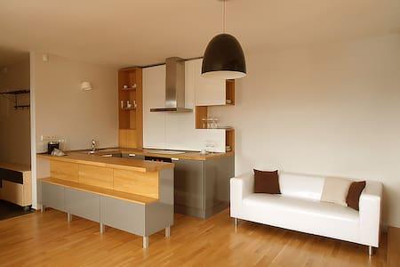Apartman Bukovec  - Jablonec nad Nisou - Loft