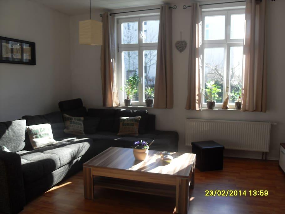 Wohnungen In Arnstadt