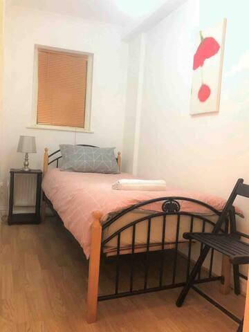 Nice Single Pvt Room Near Tower Bridge  London