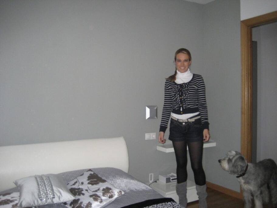 habitacion doble