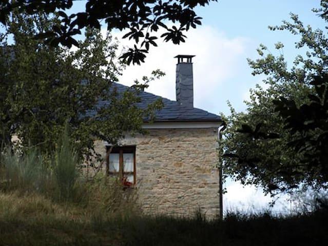 Apartamento 2 Casa da Bastida - A Fonsagrada