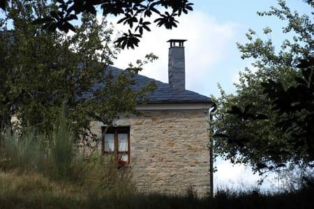 Apartamento Rural 2 Casa da Bastida - A Fonsagrada - Квартира