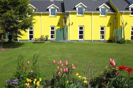 Mount Brandon holiday cottages **** - Kilkenny - Casa