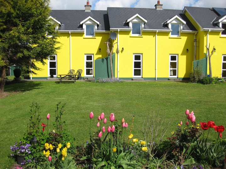 Mount Brandon holiday cottages ****