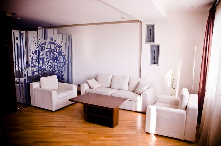 Elegant Apartment near the Opera - Yerevan - Appartement