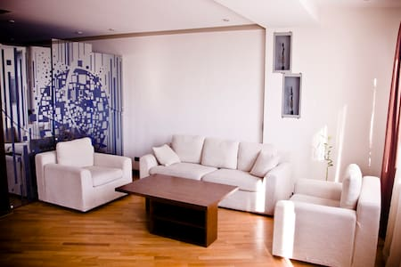 Elegant Apartment near the Opera - Yerevan - Apartmen