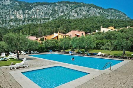 Appartamenti Pratone Garda - Trilo Classic