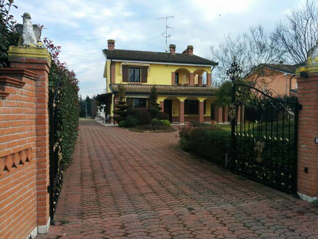 Borgo dei Sensi B&B