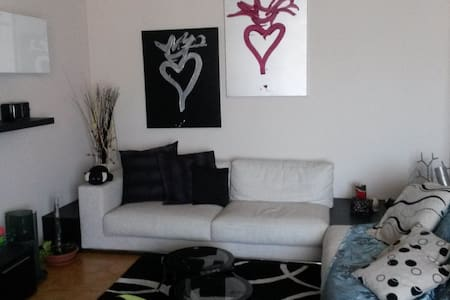 Spacious apartment near Milan - Cerro Maggiore - Apartmen