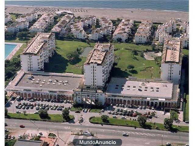 Apartamento Laguna Beach, Torrox Costa ( Málaga)