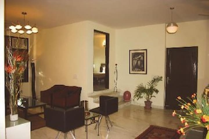 1 Bedroom Second Floor Flat for Rent - Sasaram - Apartament