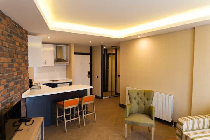 Aldino Residence (3 kişilik)