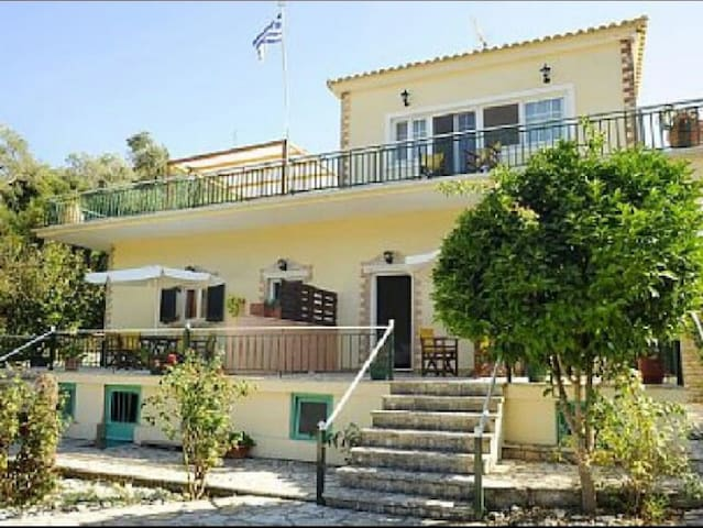 Levadi apartments - Loggos - Apartment