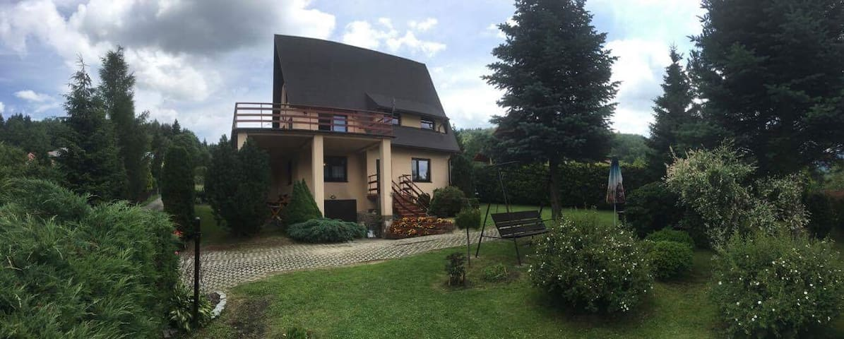 Dom do wynajęcia/ house for rent